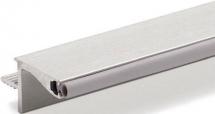 Профиль ручка для верхних шкафов