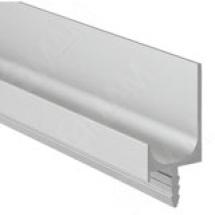 Ручка 5681 врезная алюминевая