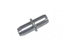 Полкодержатель металлический, оцинкованный, вставной (типа «штифт»).
